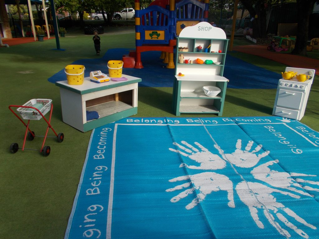 Raceview Playground Rug