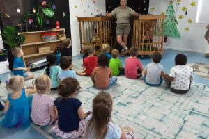 Prekindergarten Education & Care - Play and Learn Child Care - Raceview