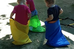 Safe haven for Children - Play and Learn Child Care - Raceview
